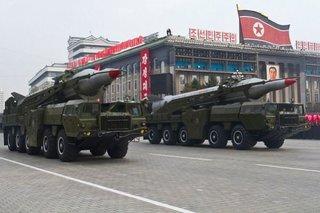 今の北朝鮮の核攻撃能力を甘く見るな