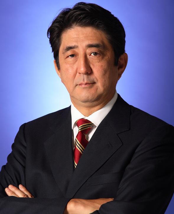 安倍総理は東京オリンピック中止の決断を