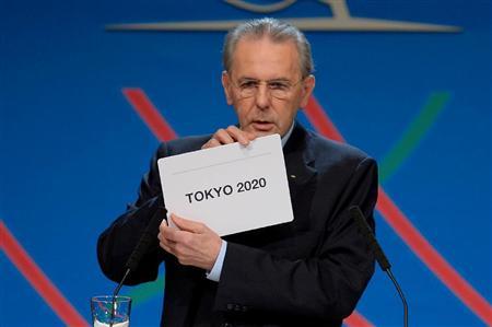 2020年東京五輪からの戦略的撤退を