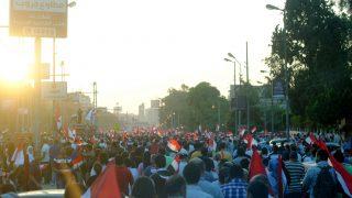 エジプトのモルシ政権転覆は誰得なのか?