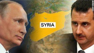 中東での局地戦が周辺に延焼しかねない危険性