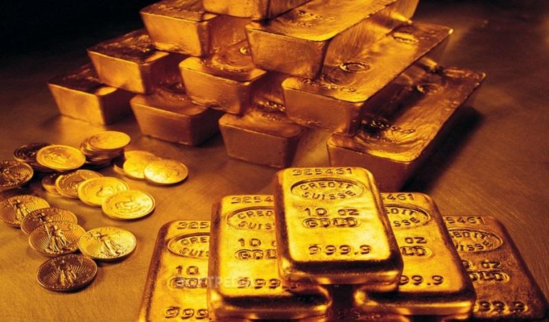 金・銀の現物とビットコインの購入について