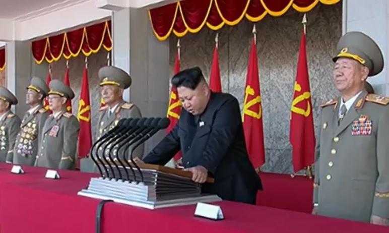 アメリカが北朝鮮の処断を決意した理由