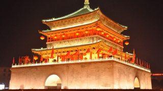 3%税で大繁栄した漢帝国と税金地獄の悪政日本