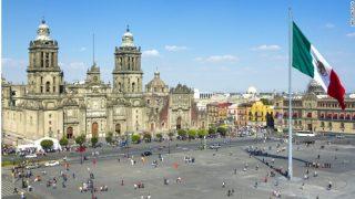 アメリカ内戦→メキシコが人口2億人の大国へ