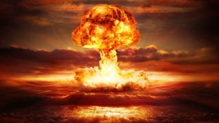 トランプ大統領の誕生で中東大戦が勃発か!?