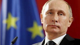 プーチン! この男が将来、日本を核攻撃する!(*注意 記事としての中身なし)