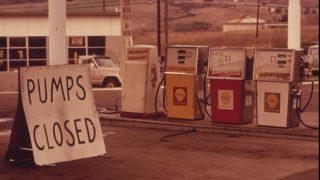 2017年に始まる中東危機 再び石油危機がやって来る