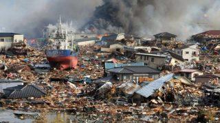 「南海トラフ地震」は有史以来、最悪の被害となる