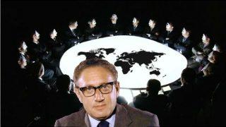 影の政府の内部事情とキッシンジャー・リターンズ、そしてレーガンの再来トランプ Henry Kissinger Returns