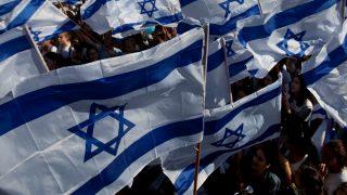 中東大戦→新中東秩序、そしてレヴァントの覇者「大イスラエル」が誕生する