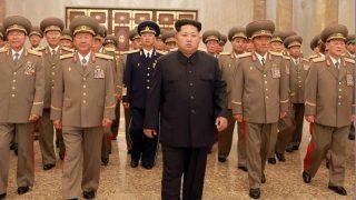 朝鮮民族史上、稀代の英雄にして暴君、そして半島に破滅をもたらした男として歴史に記憶されることになる若き独裁者、それが金正恩