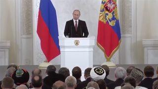 クリミア問題はコソボ独立のケースと違わない! 西側の対ロ姿勢はダブルスタンダードだ!