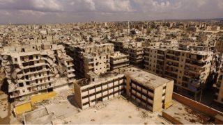 残酷なシリア焦土化の背景――ISを操る米・サウジと宗派内戦を煽るシオニスト