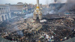 2014年の「ウクライナ革命」のルーツは1640年代のイギリスにあった