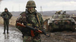 2017年ウクライナ紛争が再燃! それは対イラン戦と関係する!