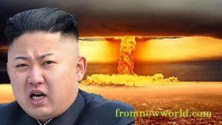 北朝鮮の原爆使用という最悪の結末を迎える金正恩斬首作戦!