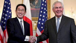 刻一刻と近づく「北朝鮮に核兵器を使わせるための戦争」