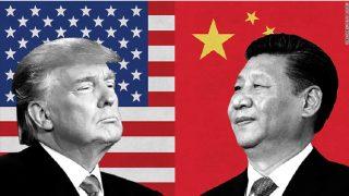 すでに始まったトランプの米国 VS 中国の激突