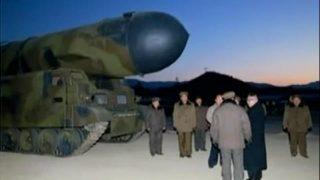 日本は北朝鮮のミサイル攻撃を防ぎ切れるのか? 発射動画多め