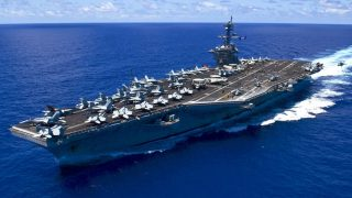 北朝鮮は米空母を核攻撃する!――背後にはロシアの影