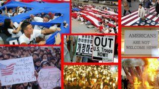 韓国に裏切りの代償を支払わせ、同時に北朝鮮を暴発させる計画