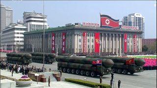 【第二次朝鮮戦争】なぜアメリカの対北先制攻撃は合法なのか?