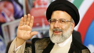 イラン大統領選挙、ライシ氏当選で対米戦争へ突入か!?