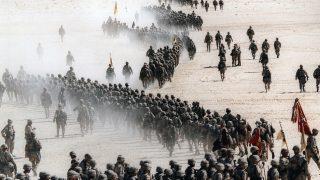 第二次朝鮮戦争が起きる構造――トランプ政権と軍産複合体の利害の一致