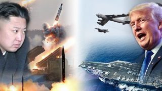 北朝鮮への攻撃は7月後半以降