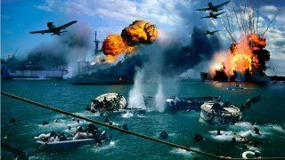 真珠湾攻撃前の日本と似ている北朝鮮の立場