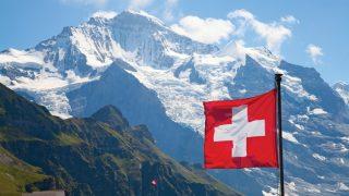 影の政府とスイスの謎