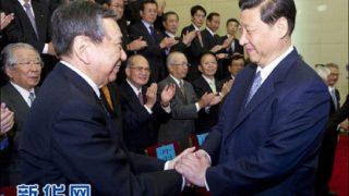 河野洋平という共産中国の召使い
