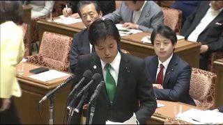 """""""貧困調査""""に関する従来の主張をひるがえした前川元事務次官"""