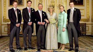 次期英国王はチャールズ皇太子ではなくウィリアム王子