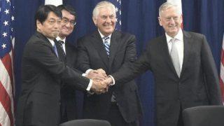 """アメリカのいう""""北朝鮮との対話""""は最初から成立しない"""
