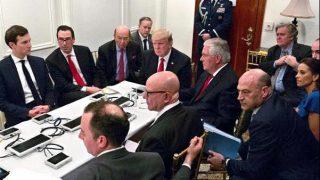 マスコミが報じないバノン首席戦略官追放の超真相