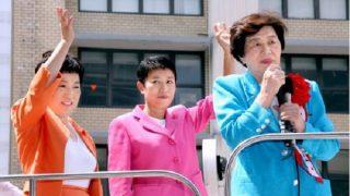 朝鮮総連と日本の有力政治家が拉致問題に対して取ってきた態度