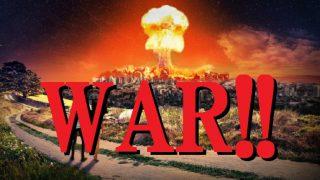 水爆実験でついに時間の問題になった第二次朝鮮戦争