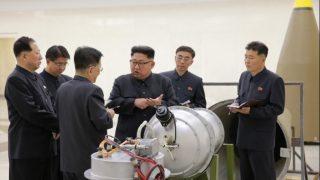 ついに水爆を持った北朝鮮 その核開発を支えた日本製品の密輸