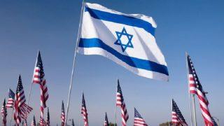2019年、アメリカはイスラエルと共にイランと戦う