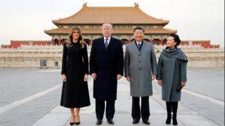 トランプは朝鮮半島を中国に売ったのではないか【前半・北朝鮮編】