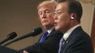 トランプは朝鮮半島を中国に売ったのではないか【後半・韓国編】