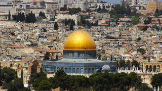 トランプは真シオニズムに基づいてエルサレムをイスラエルの首都と認めた
