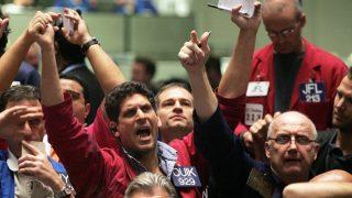 日米欧のバブル経済崩壊は近い【2018年度中の可能性あり】