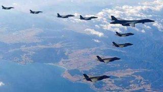 朝鮮半島有事は2018年3月以降か