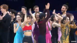 白人とアジア人の対等を印象付けた平昌冬季五輪