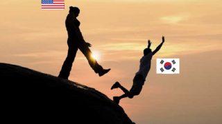 最悪の道を選んだ韓国には最悪の結果が待っているか