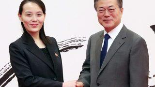 「対北朝鮮で日韓が連携する」戦略は破綻している