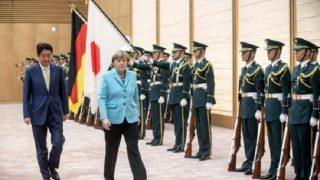 「日本はドイツの過去の清算に学べ」という欺瞞とカウンター・プロパガンダ